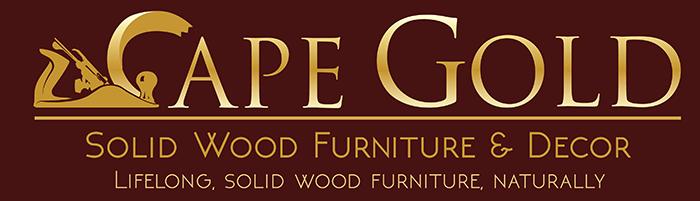 Cape Gold Solid Wood Furniture & Decore